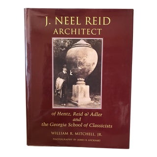 "J. Neely Reid ""Architect"" Book"