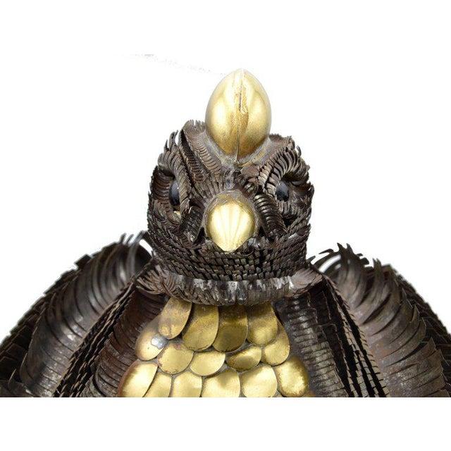 Original Sergio Bustamante Chicken - Image 2 of 4