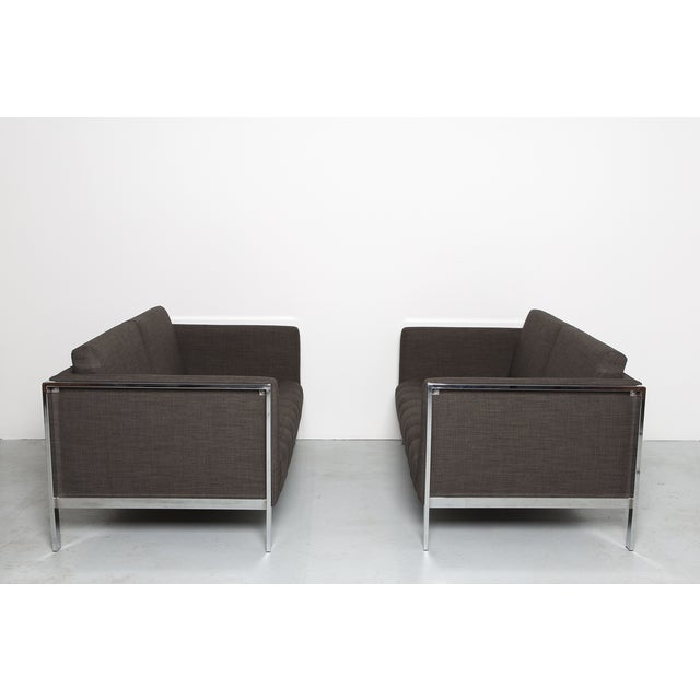 Founders Settees - A Pair - Image 3 of 6