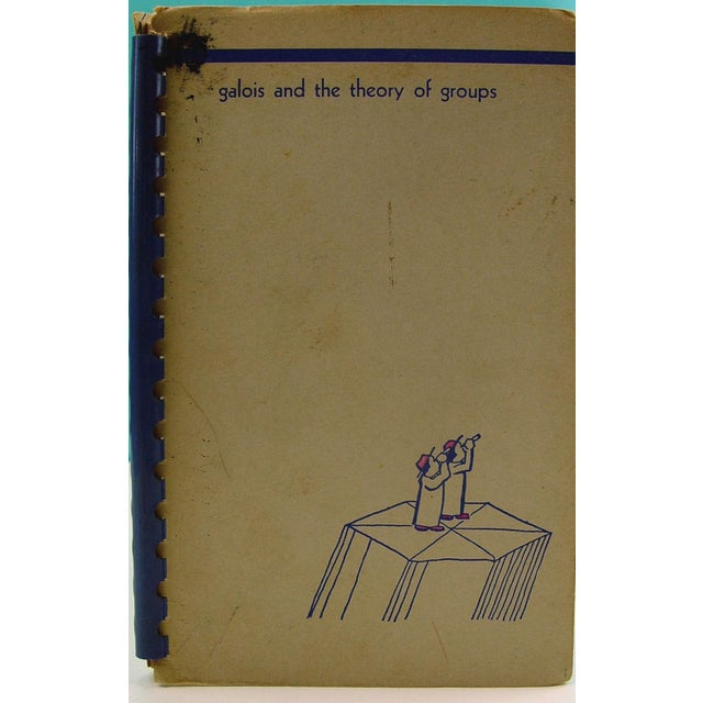 Galois and the Theory of Groups Book - Image 2 of 6