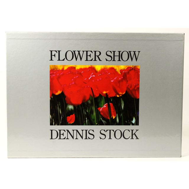 """""""Flower Show"""" First Edition Book - Image 8 of 8"""