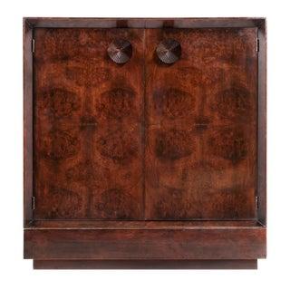 Gilbert Rohde Cabinet