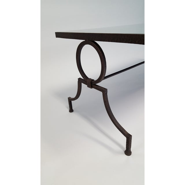 Bliss Studio Arbolo Mirrored Cocktail Table - Image 4 of 4