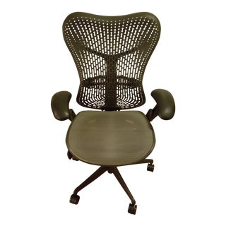 Herman Miller Mirra Task Chair