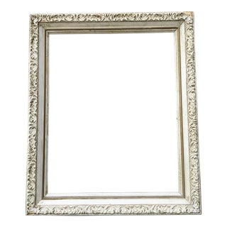 Antique Baroque Frame