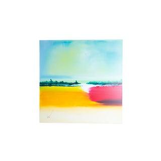"Vincent Golshani ""Noosaville"" Painting"
