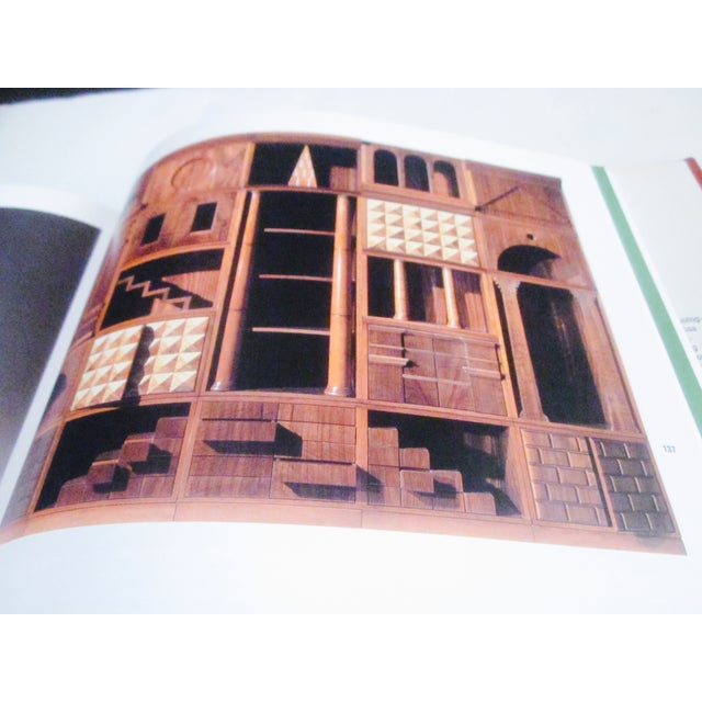 New Italian Design Book - Image 3 of 11
