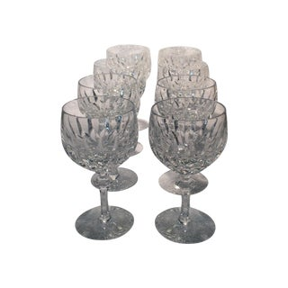 La Scala Gorham Wine Goblets - Set of 8