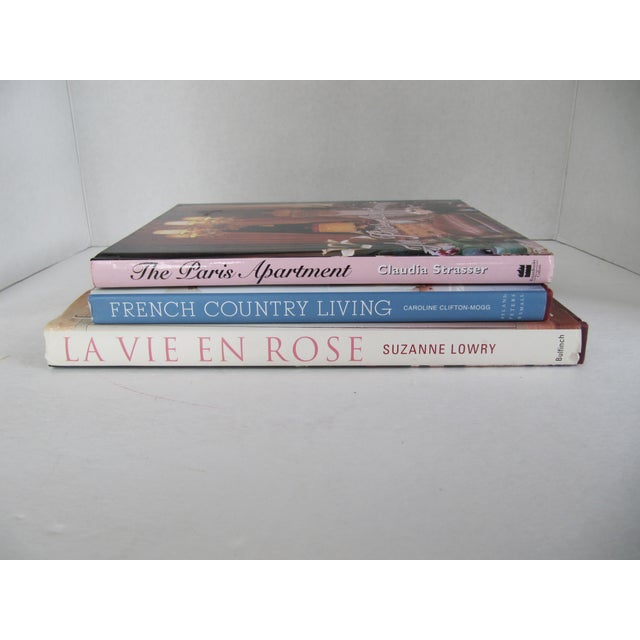 Living the French Life - Set of 3 Books - Image 2 of 9