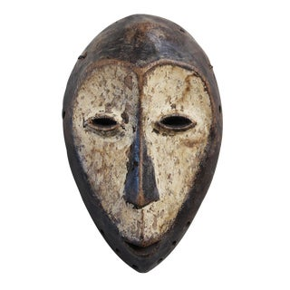 African Lega Mask