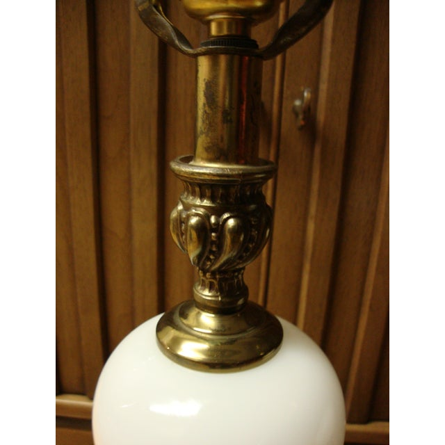 Hollywood Regency Lamps - Pair - Image 5 of 8