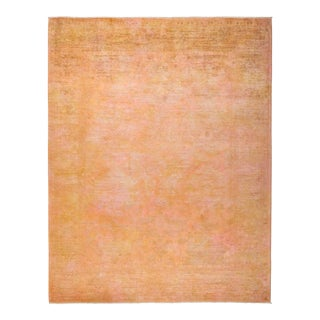 """Vibrance Hand Knotted Area Rug - 8' 1"""" X 10' 2"""""""