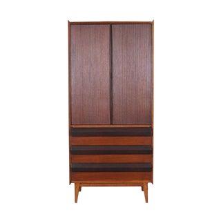 Vintage Gentleman's Cabinet by Lane