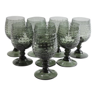 Reijmyre Olive Goblets - Set of 8