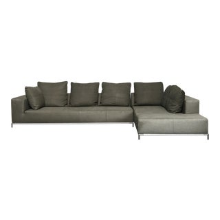 Antonio Citterio B&B Italia 'George' Sectional Sofa