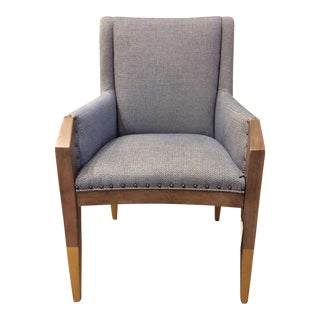 Hickory Chair Tate Arm Chair