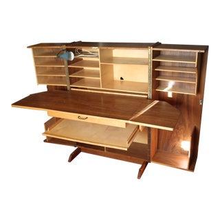 L. M. Larson Folding Desk