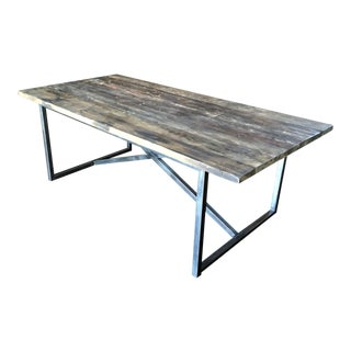 Timothy Oulton Dining Table
