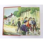 Image of Mark Twain Books, Antique to Modern - Set of 6