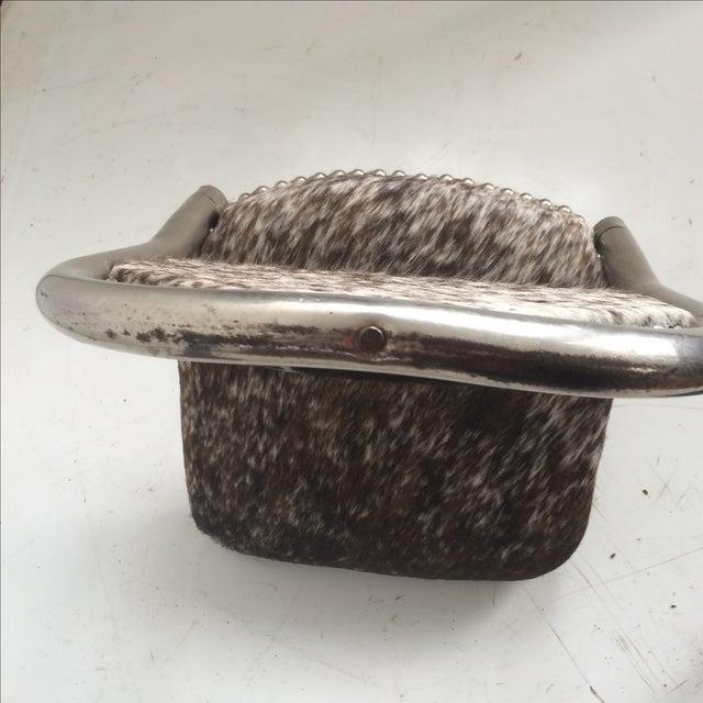 Image of Antique 1930' S Stools - Pair