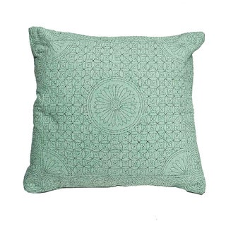 Filanan Gudari Spearmint Pillow