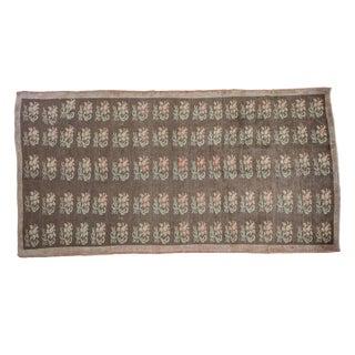 "Distressed Konya Carpet - 5' x 9'6"""