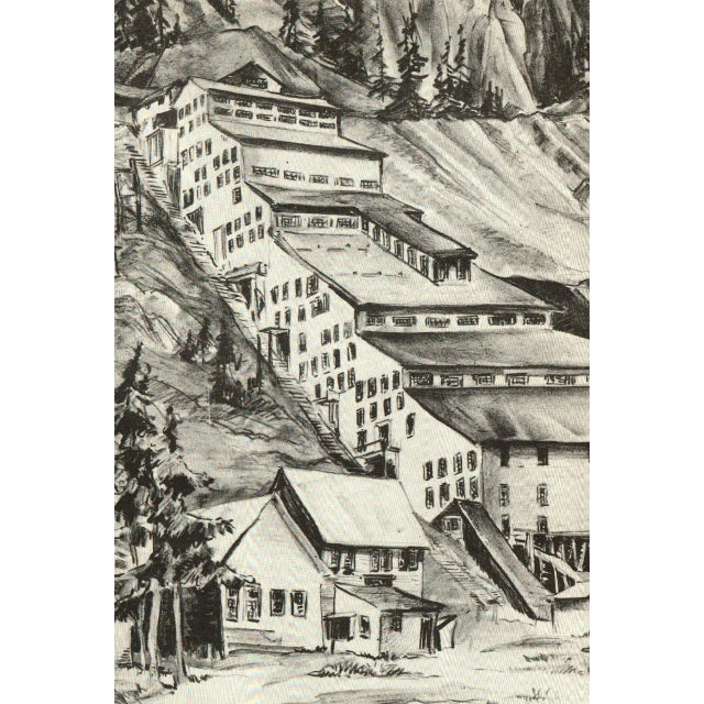 Image of The Ghost Towns, Mining Camps & Maps of Colorado