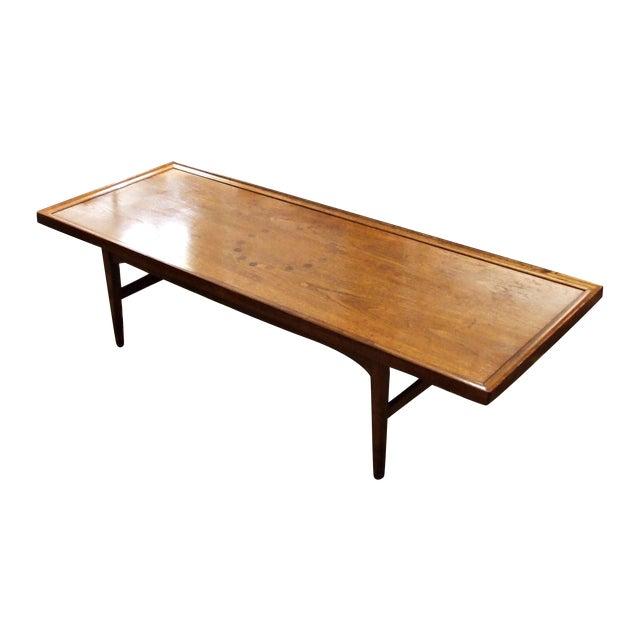 Drexel And Kipp Stewart Mid Century Coffee Table Chairish