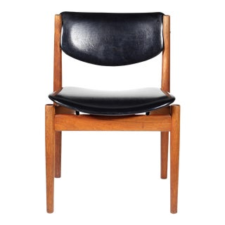 Finn Juhl Model 197 Danish Modern Teak Chair