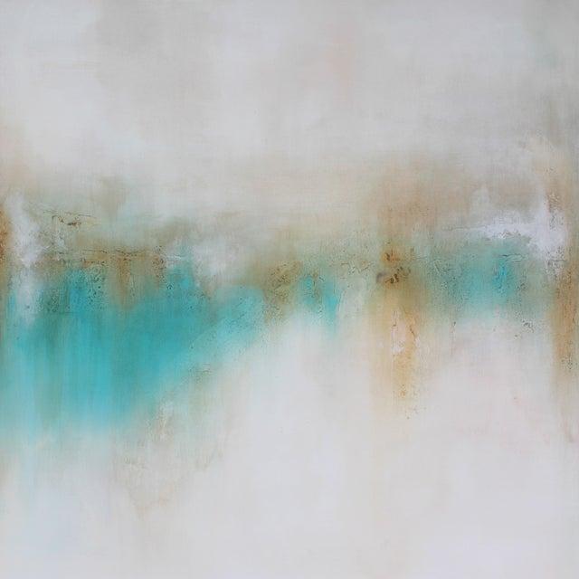 "Image of ""Wonderland"" Original Abstract Painting"
