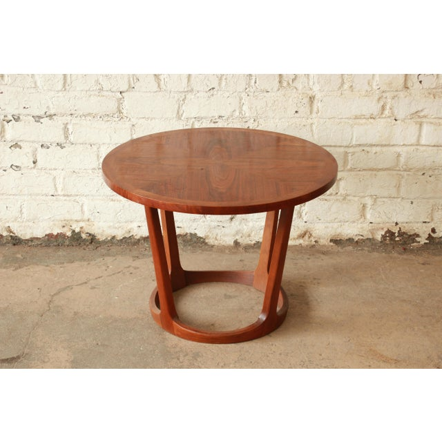 Lane Pearsall Coffee Table