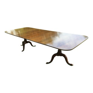 Henkel Harris Dining Room Table