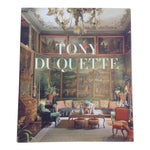 Image of 'Tony Duquette' Hardcover Coffee Table Book