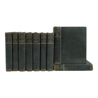 Works of Arthur Conan Doyle - Set of 9