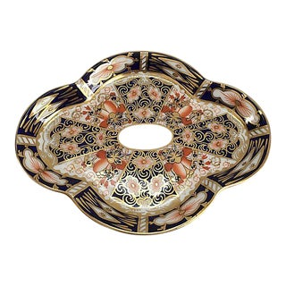 Royal Crown Derby Imari Serving Tray