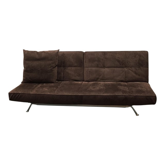 ligne roset smala sleeper sofa chairish. Black Bedroom Furniture Sets. Home Design Ideas