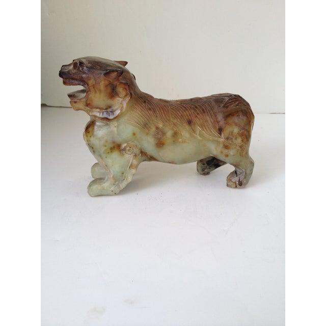 Soap Stone Foo Dog - Image 2 of 5
