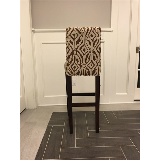 Lee Industry Bar Stools - Set of 4 - Image 8 of 10