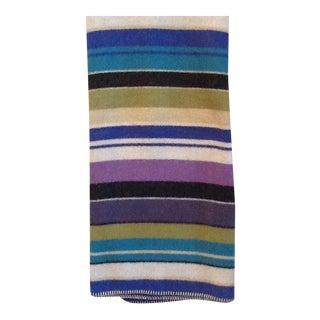 Missoni Home 'Funny' Queen Blanket
