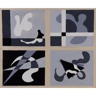 Geneva Hart Multiple Abstract Studies
