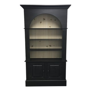 Arch Display Cabinet
