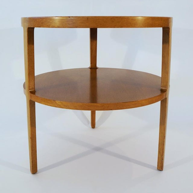 Image of Edward Wormley Lamp Table
