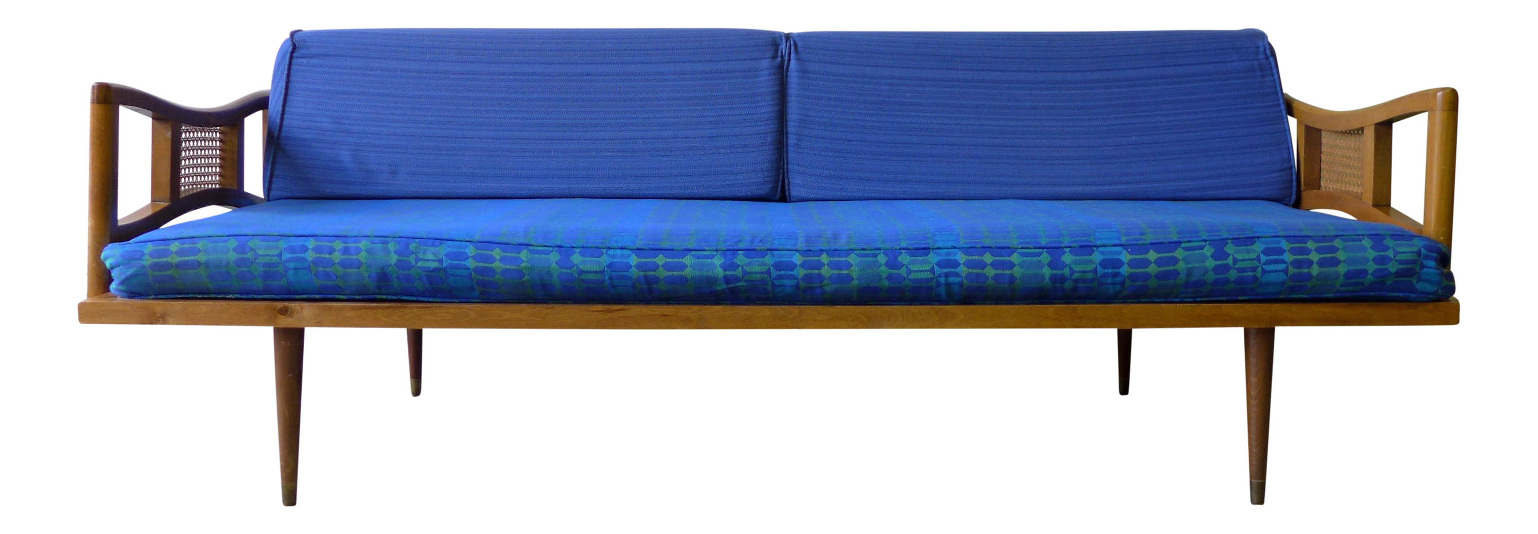 mid century modern daybed sofa - Modern Daybed