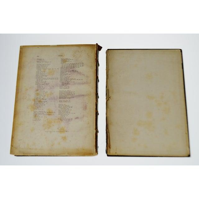 """1896 Antique """"Da Correggio Antonio Allegri Da Correggio His Life, His Friends, And His Time"""" Book - Image 9 of 10"""