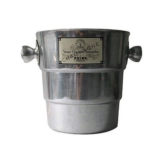 French Veuve Clicquot Champagne Bucket