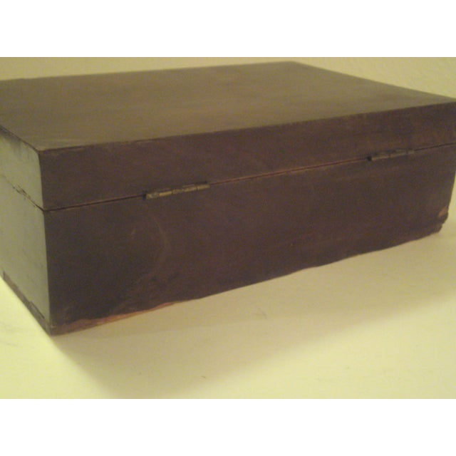 Early 19th Century Box - Image 5 of 7