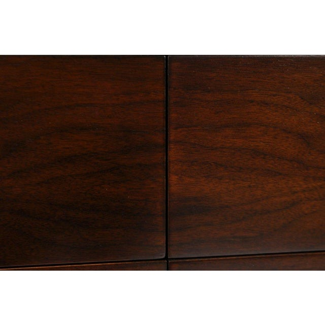Image of Paul McCobb Calvin Walnut Dresser