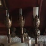 Image of Bronze Wall Sconces