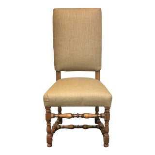 Restoration Hardware English Baroque Chair