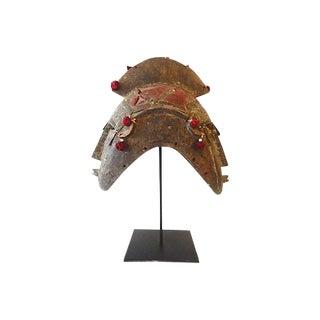 Marka Janus-Faced Mask Mali